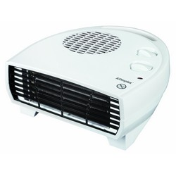 Dimplex Portable Thermostatic Flat Fan Heater 3kw