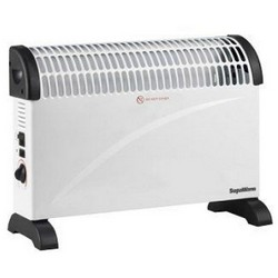 Thermostatic Floor Standing Turbo Electric Convector Heater 2000w