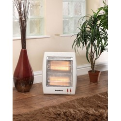 Low Energy Halogen Heater 800w