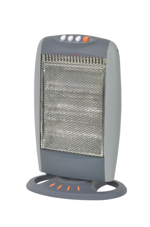 Low Energy Halogen Heater 1200w