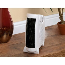Electric Fan Heater Flat or Vertical 2000w